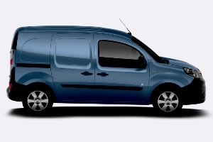 Commercial Van Fleet Insurance Singapore