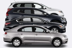 Fleet Insurance for Rental Cars