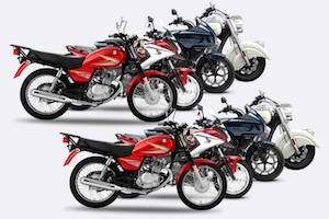 Motorcycle Fleet Insurance Singapore