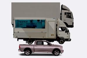 Truck Fleet Insurance Singapore