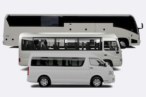 Company Bus Insurance Singapore