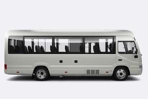 Minibus Insurance Singapore