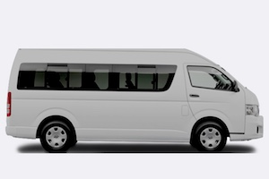 Passenger Van Insurance Singapore